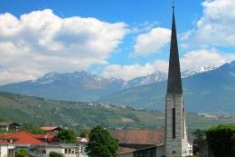 Algund-bei-Meran-Südtirol