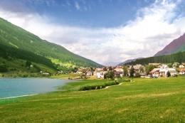 Heidersee-in-Vinschgau-Südtirol-1