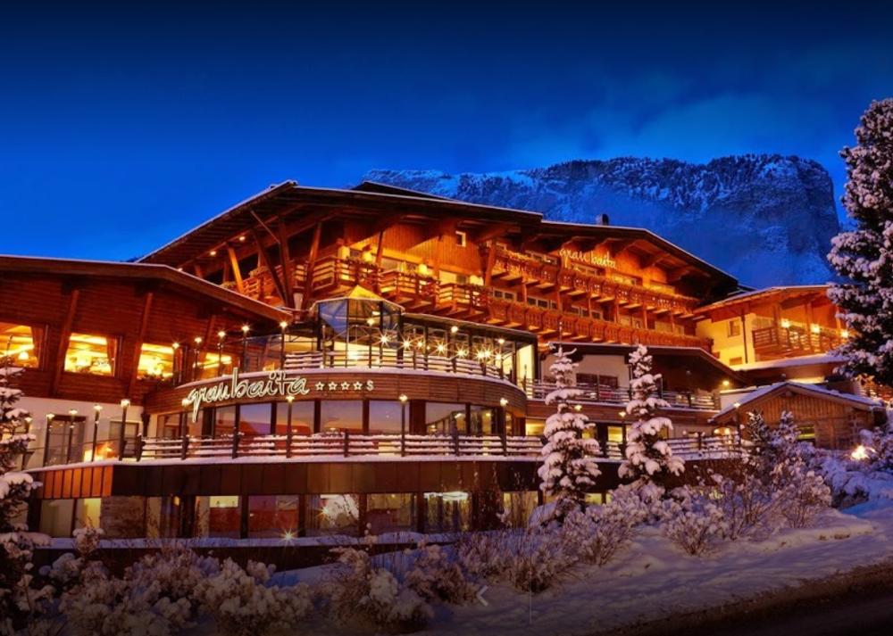 Hotel Gran Baita - Sport & Wellness